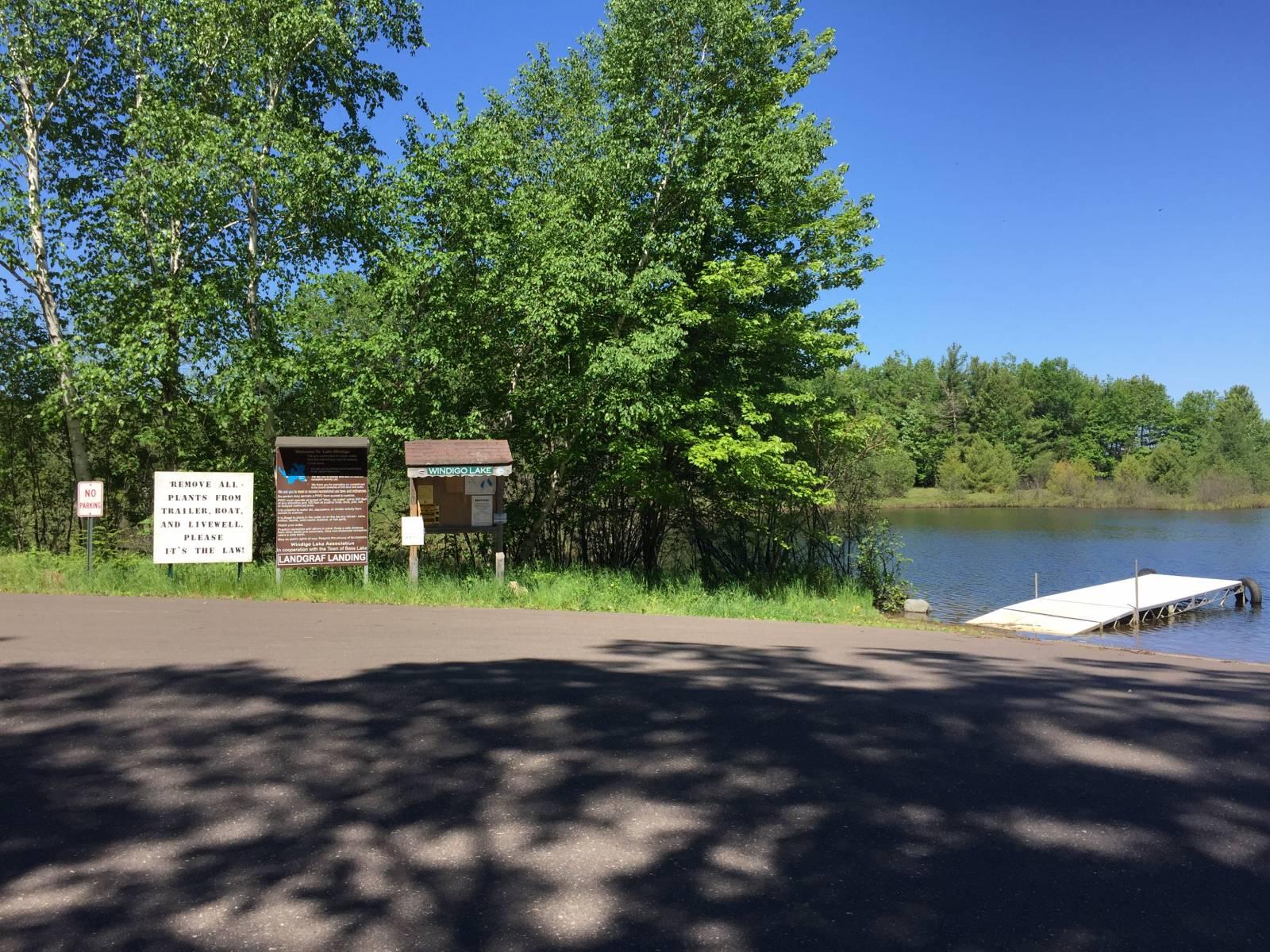 bass lake wi  u2013 town of bass lake  sawyer county  wisconsin